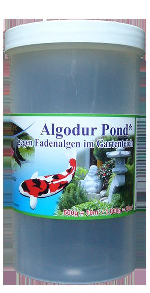 Algodur Pond