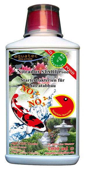 Nitradur Start Pond