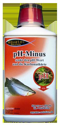 pH-Minus