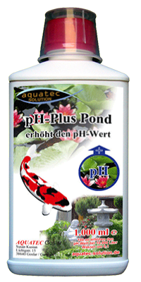 pH-Plus Pond