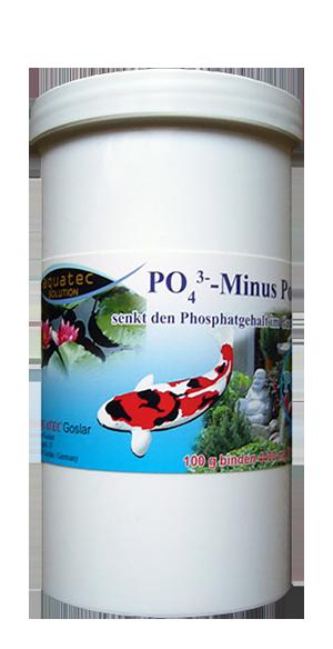 Phosphat-Minus
